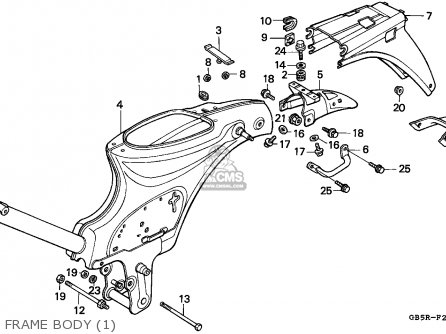Wiring Diagram Honda Astrea Prima Honda Ignition Diagram