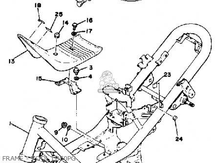 Yamaha Champ Wiring Diagram. Yamaha. Thousands Collection