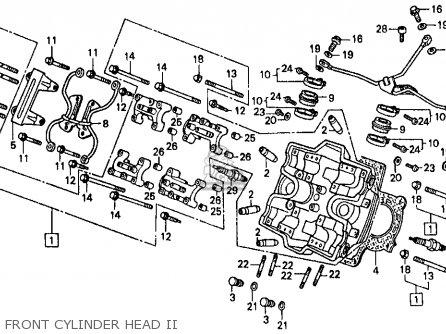 Cj 750 Wiring Diagram Electronic Circuit Diagrams