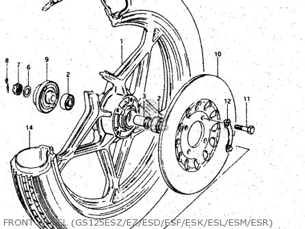 Taotao Atv 125 F Wiring Diagram