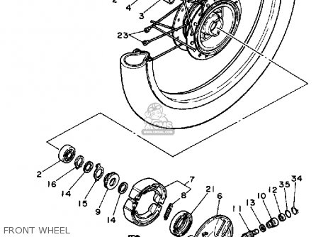 Honda Valkyrie Parts Diagrams. Honda. Auto Wiring Diagram