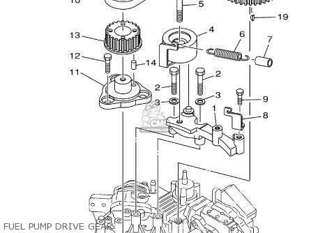 Suzuki Atv Fuel Pump, Suzuki, Free Engine Image For User