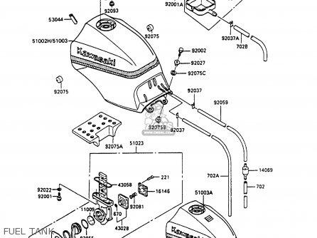 TANK-COMP-FUEL,EBONY for ZX900A6 1989 EUROPE UK FR FG NR