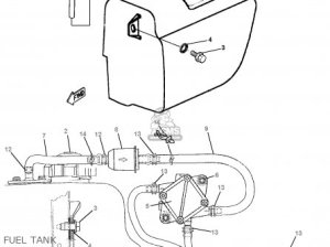 09 Yamaha G29 Schematic  Best Place to Find Wiring and