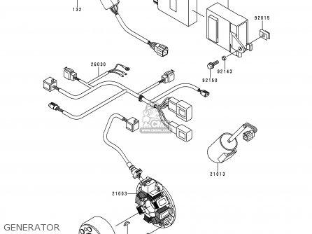 Honda Eu2000 Engine Diagram Honda 400Ex Engine Diagram