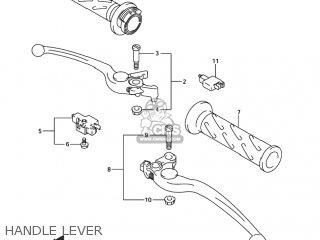 2000 Suzuki 250 Quadrunner Wiring Diagram, 2000, Free