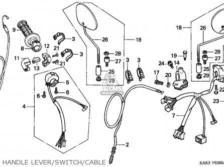 Suzuki Kill Switch Key Switch Wiring Diagram ~ Odicis