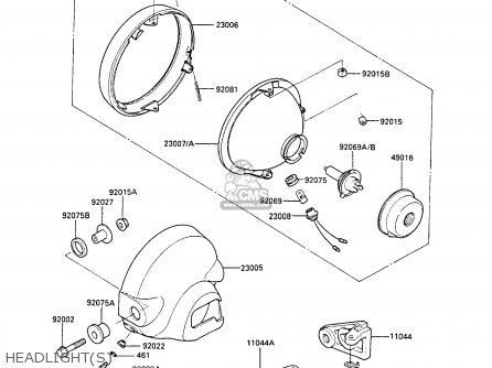 Wiring Diagram Honda Cb550 Cafe Racer Honda CB550 Exhaust