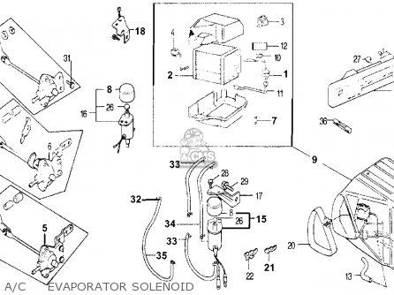Ac Compressor Plug AC Chiller Plug Wiring Diagram ~ Odicis