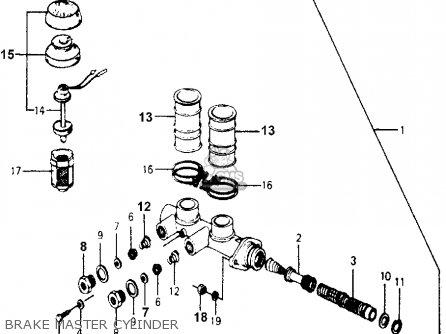 Honda Accord 1976 3dr Std (ka) parts list partsmanual