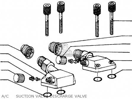 Honda ACCORD 1978 3DR LX (KH,KA,KL) parts lists and schematics