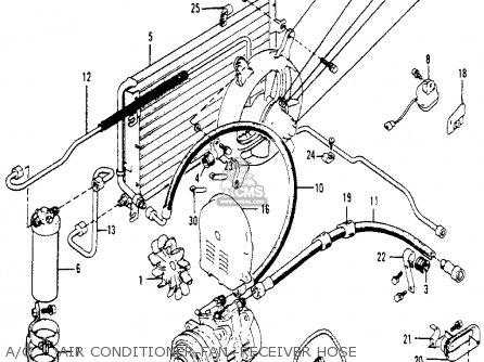 Honda Accord 1979 (z) 3dr Lx (ka,kh,kl) parts list