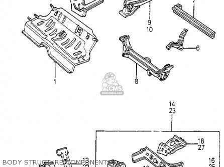 Honda Accord Engine Carburetor, Honda, Free Engine Image