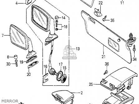 Honda Accord Body No Engine, Honda, Free Engine Image For