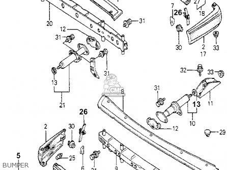 Honda Door Lock Cylinder Honda Thermostat Wiring Diagram