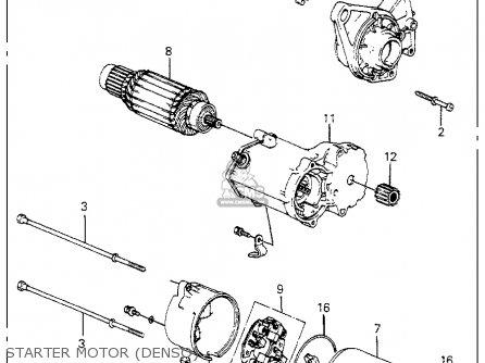 Honda ACCORD 1985 (F) 4DR SEI (KA) parts lists and schematics