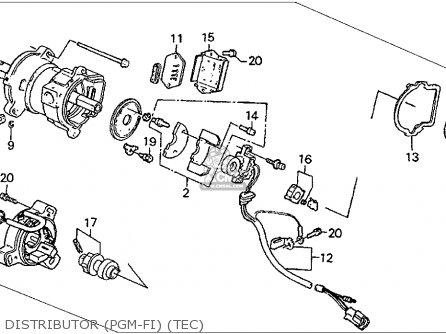 89 Honda Accord Headlight, 89, Free Engine Image For User