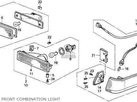 89 Honda Accord Fuse Box Chrysler LHS Fuse Box Wiring