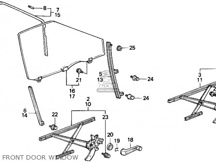 98 Honda Accord Window Wiring Diagram 2010 Honda Accord
