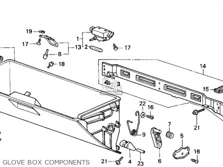 87 Crx Wiring Diagram 87 300Zx Wiring Diagram Wiring