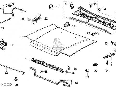 Honda Headlight Accessories Honda Light Covers Wiring