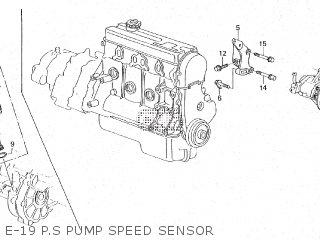 Honda ACCORD 1988 2DOOR HATCHBACK parts lists and schematics