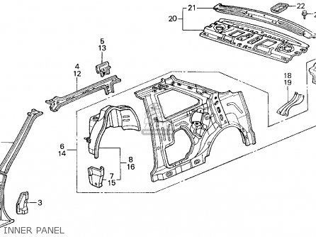 Turbo 350 Transmission Line Diagram GM 350 Transmission