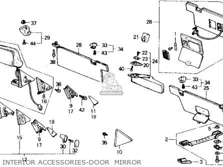 2000 Honda Crv Fuse Panel 2000 Toyota Tacoma Fuses Wiring