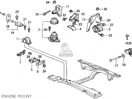 91 Toyota Corolla Engine Diagram, 91, Free Engine Image