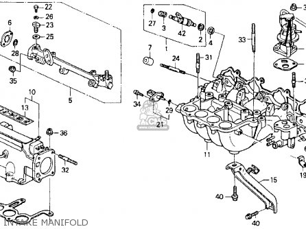 5 7l Chevy Engine Specs 5 7 Motor Specs Wiring Diagram
