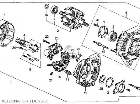 2007 Honda Element Wiring Diagram 2005 Honda Element
