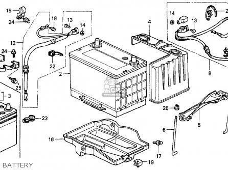 2007 Jeep Wrangler Starter Circuit Diagram