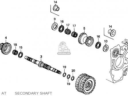 Honda ACCORD 1990 (L) 2DR LX (KA,KL) parts lists and