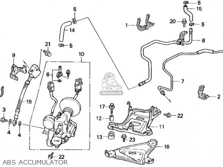 1993 Honda Civic Ex Fuse Box Diagram 1993 Honda Civic