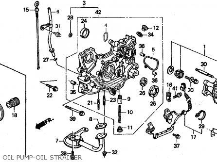 Steering Column Shift Lever, Steering, Free Engine Image