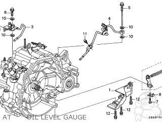 Honda ACCORD 1999 (X) 4DR EX UL LEATHER (KL) parts lists