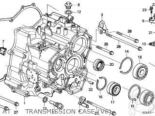 2005 Honda Accord Exhaust System Diagram