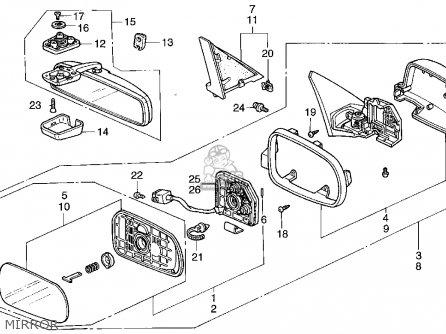 Mazda Tribute Trailer Plug Wiring Diagram Mazda Tribute