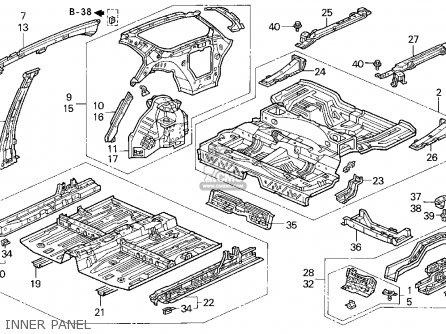 95 Honda Accord Power Antenna 95 Mazda 626 Antenna Wiring