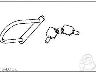 Honda ANF125 INNOVA 2007 (7) FRANCE parts lists and schematics