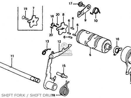 1985 Honda Trx 350 Wiring Diagram, 1985, Free Engine Image