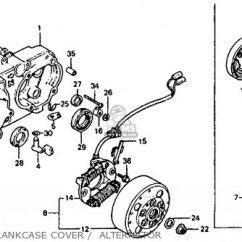 1988 Yamaha Moto 4 350 Wiring Diagram Human Brain Blank Honda Atc 200 Carb - Imageresizertool.com