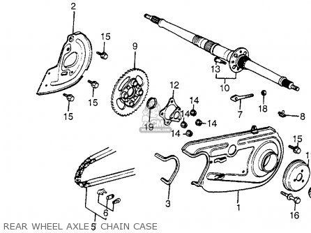 Trx450r Wiring Diagram Crf450r Wiring Diagram Wiring