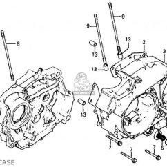 1978 Honda Ct70 Wiring Diagram Mg Tf Horn 1980 Database Atc200m Data Atv Schematic