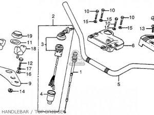 Wiring Diagram For Honda Recon Atv Wiring On A 2005 Honda