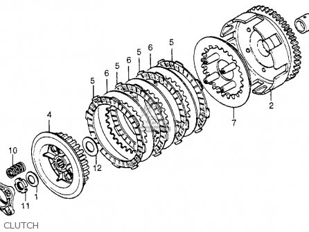 Mahindra Clutch Diagram, Mahindra, Free Engine Image For