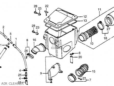 Honda Atc 250sx Wiring Diagram Get Free Image About, Honda