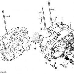 1985 Honda Spree Wiring Diagram Small Sailboat 200 Motorcycle Cm400 A ~ Odicis