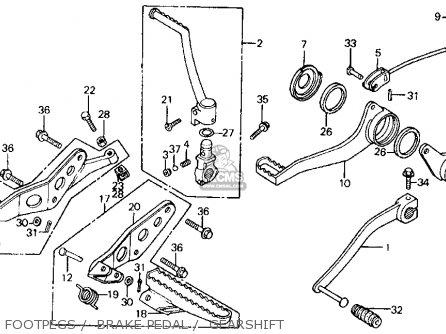 Honda Trx90 Manual