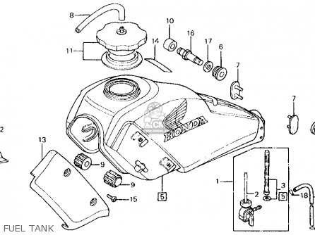 Gas Tank Valve Cover, Gas, Free Engine Image For User